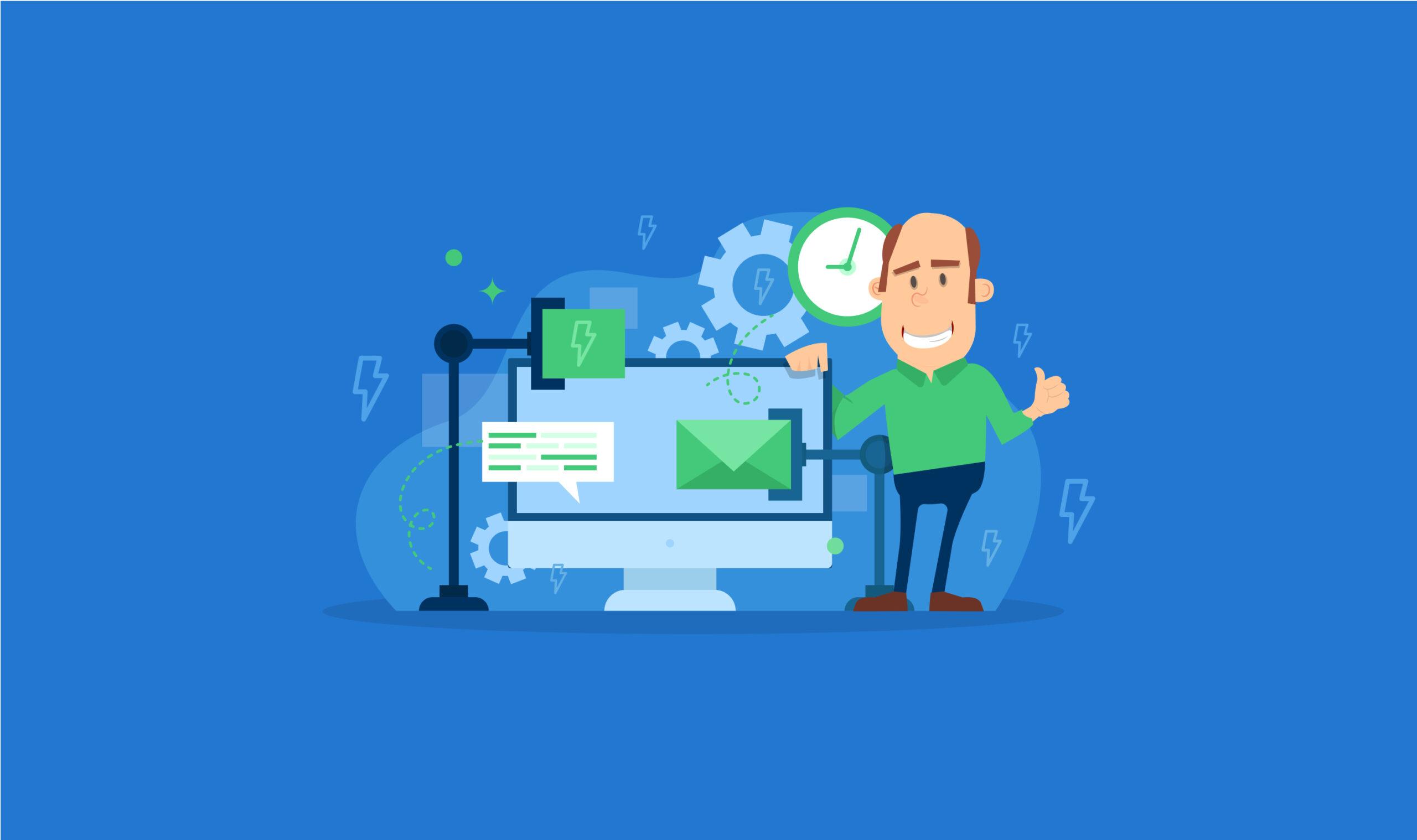 Cómo automatizar la incorporación de clientes con TaxDome