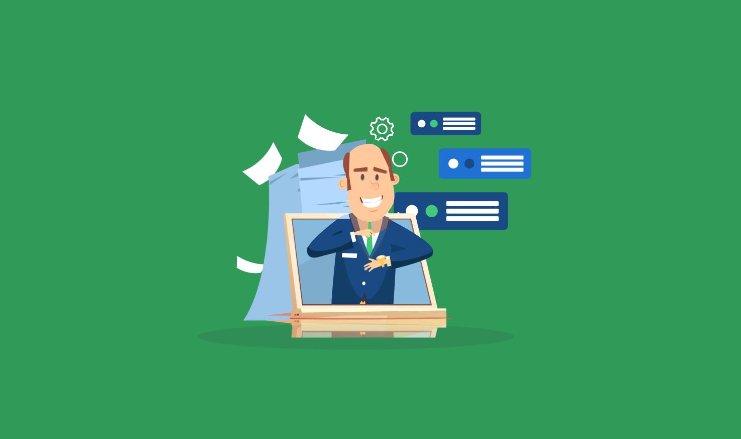 Attività dei clienti: Nuova funzione per una comunicazione efficiente con i tuoi clienti