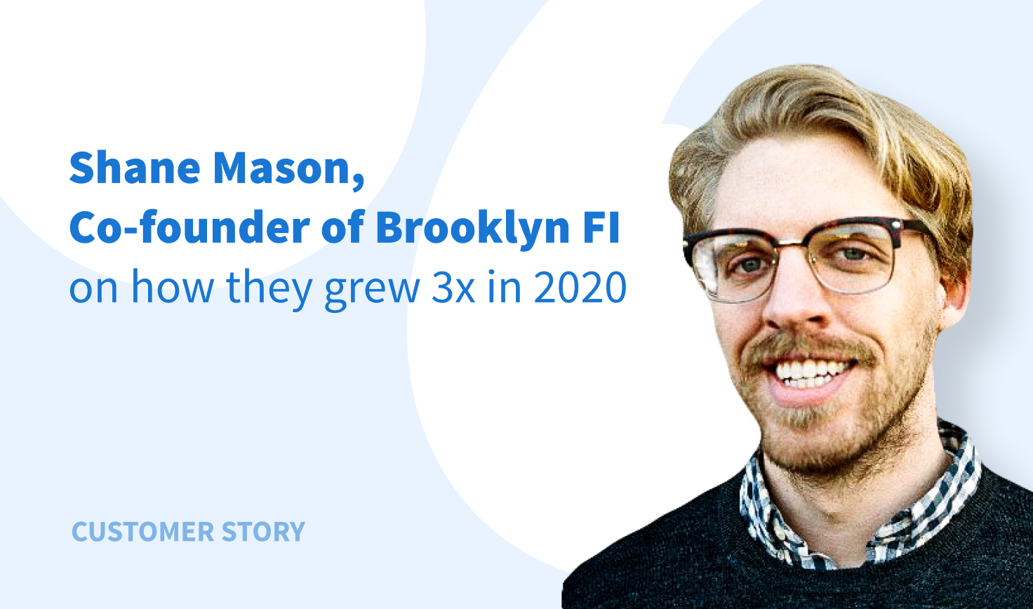 """Die """"Brooklyn FI"""" Erfahrung: So verdreifachen Sie die Rentabilität Ihres Unternehmens mithilfe moderner Technologien"""