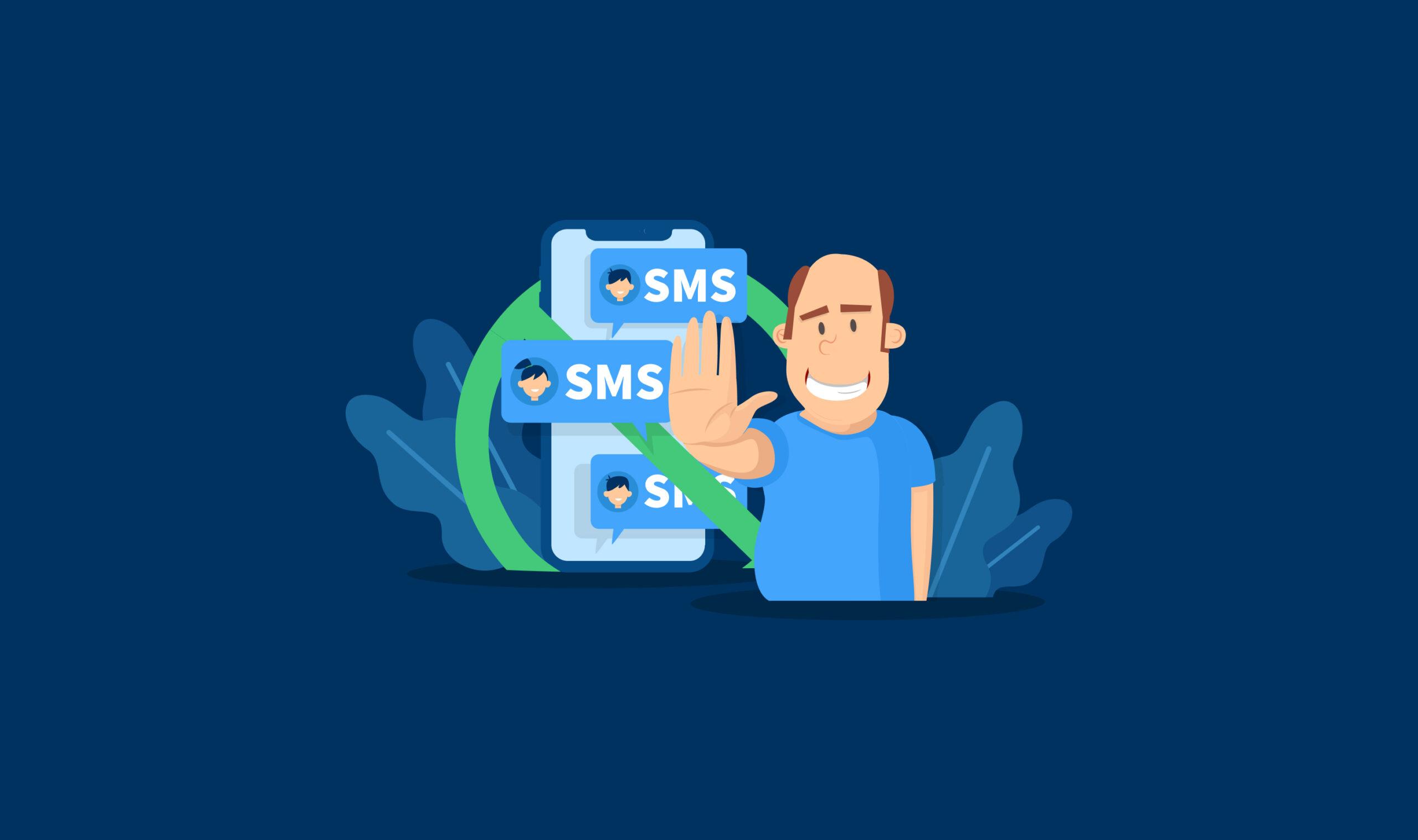 Perché gli SMS non sono sicuri per le comunicazioni con i clienti e sono inefficienti per il tuo studio