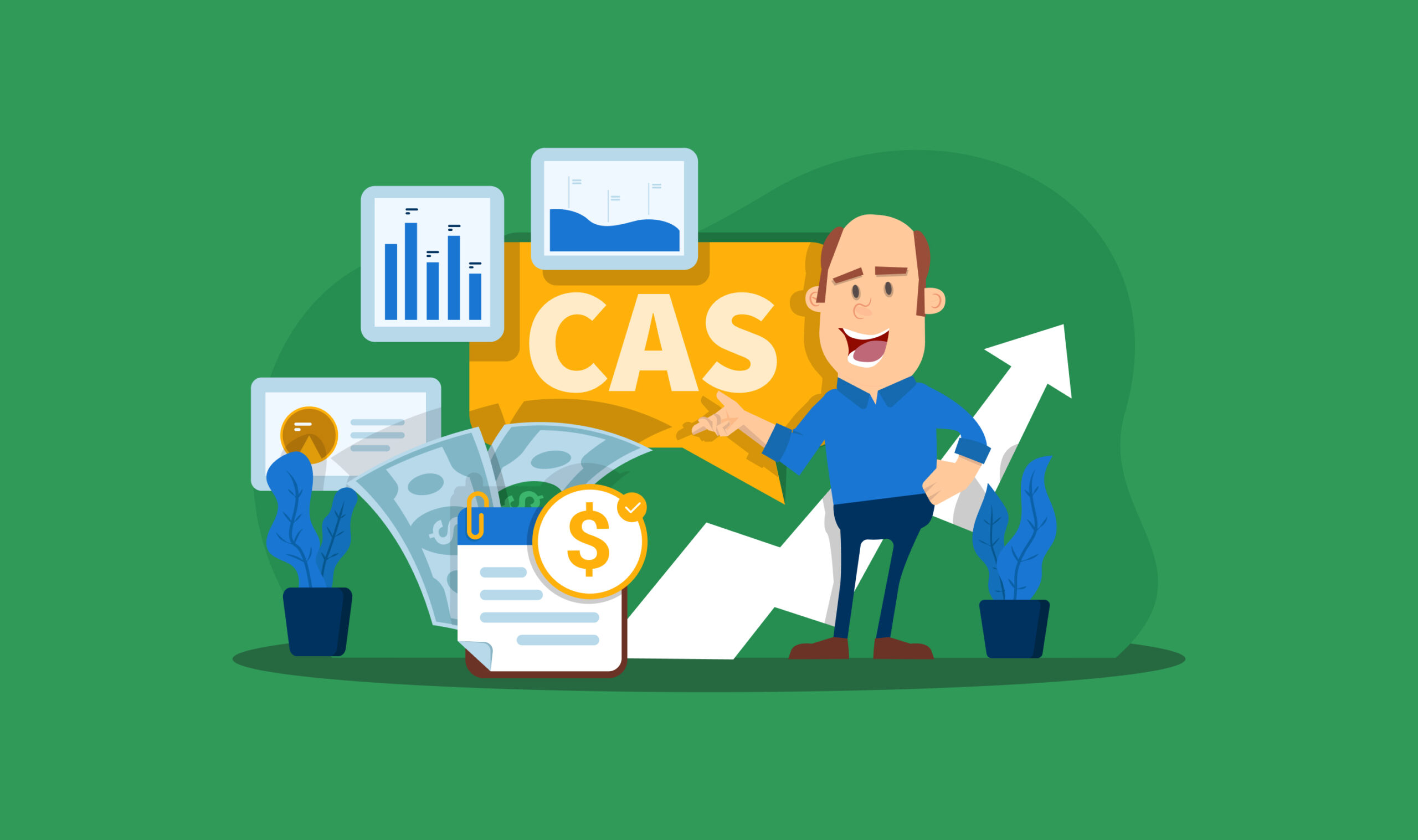 Growing Your Accounting Practice: When You Should Start Offering Client Accounting Services (CAS)