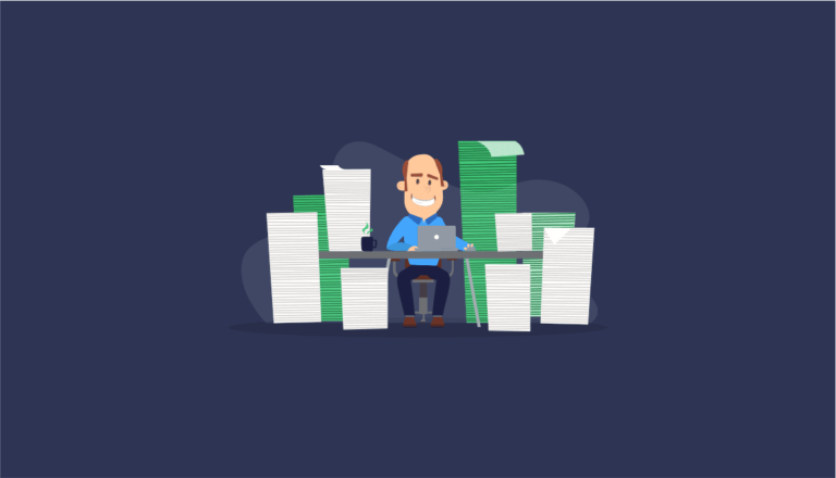 How TaxDome Helps with Storing and Managing Source Documents