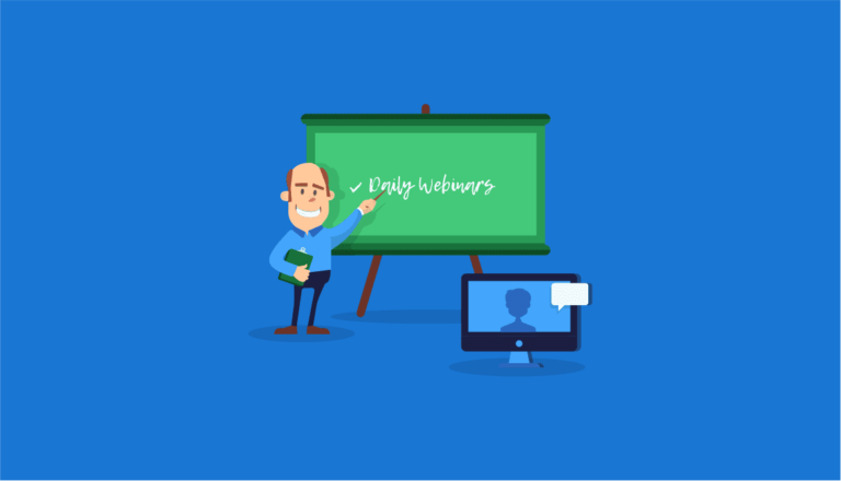 What's New: Daily Webinars and More