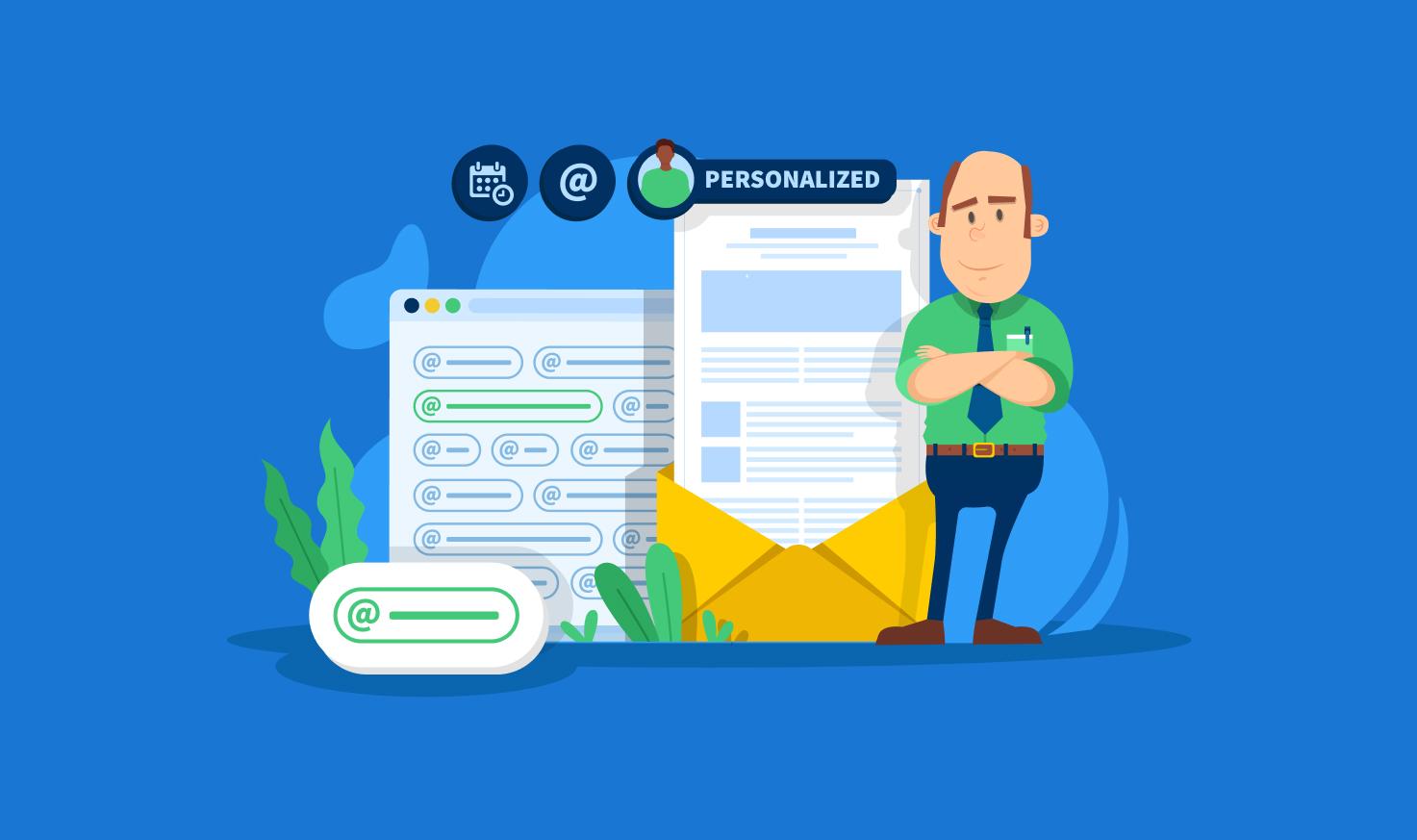 Mise à jour GRC: Codes abrégés ajouté aux E-mails