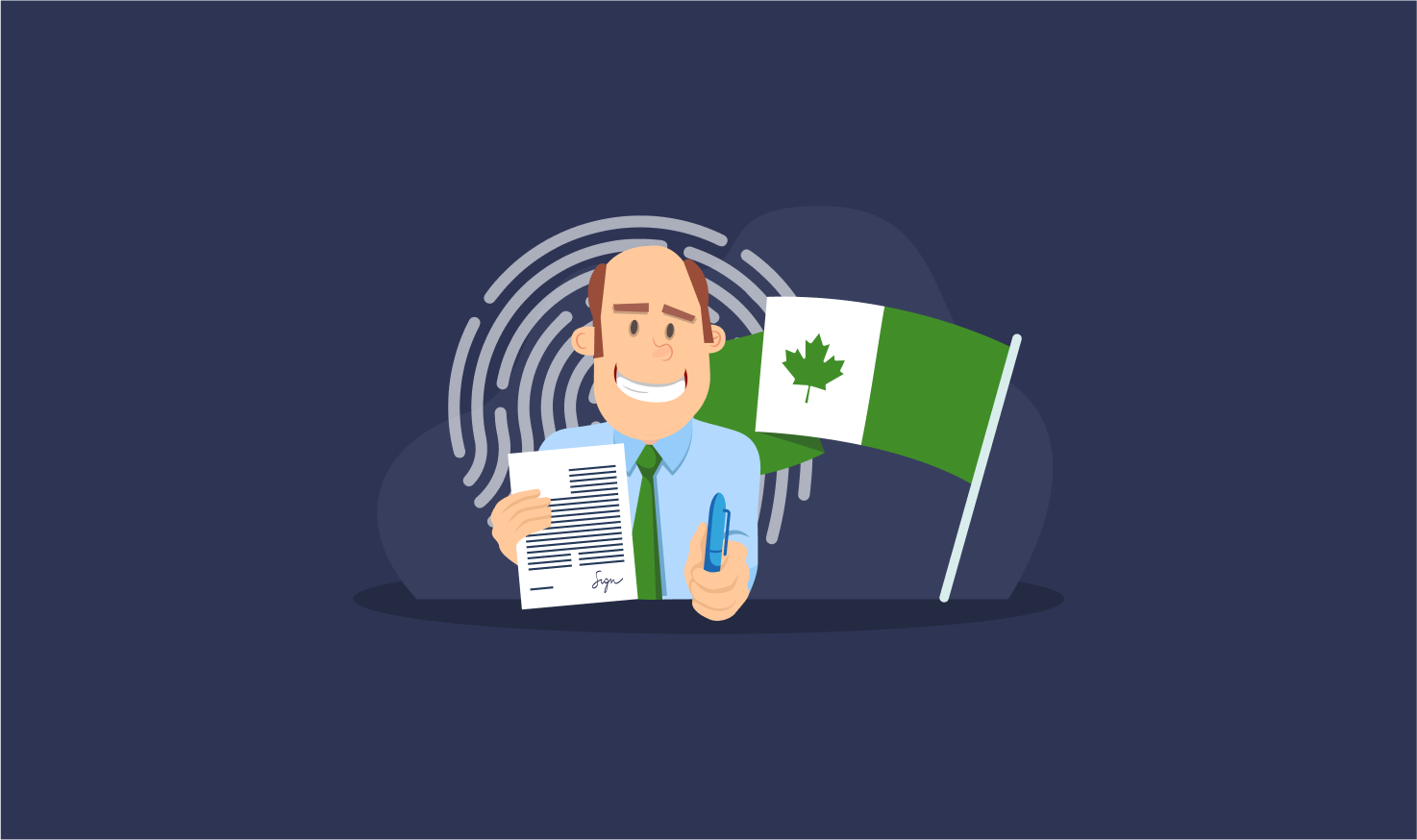 Canada CRA Now Accepts Electronic Signatures for T183 & T183Corp
