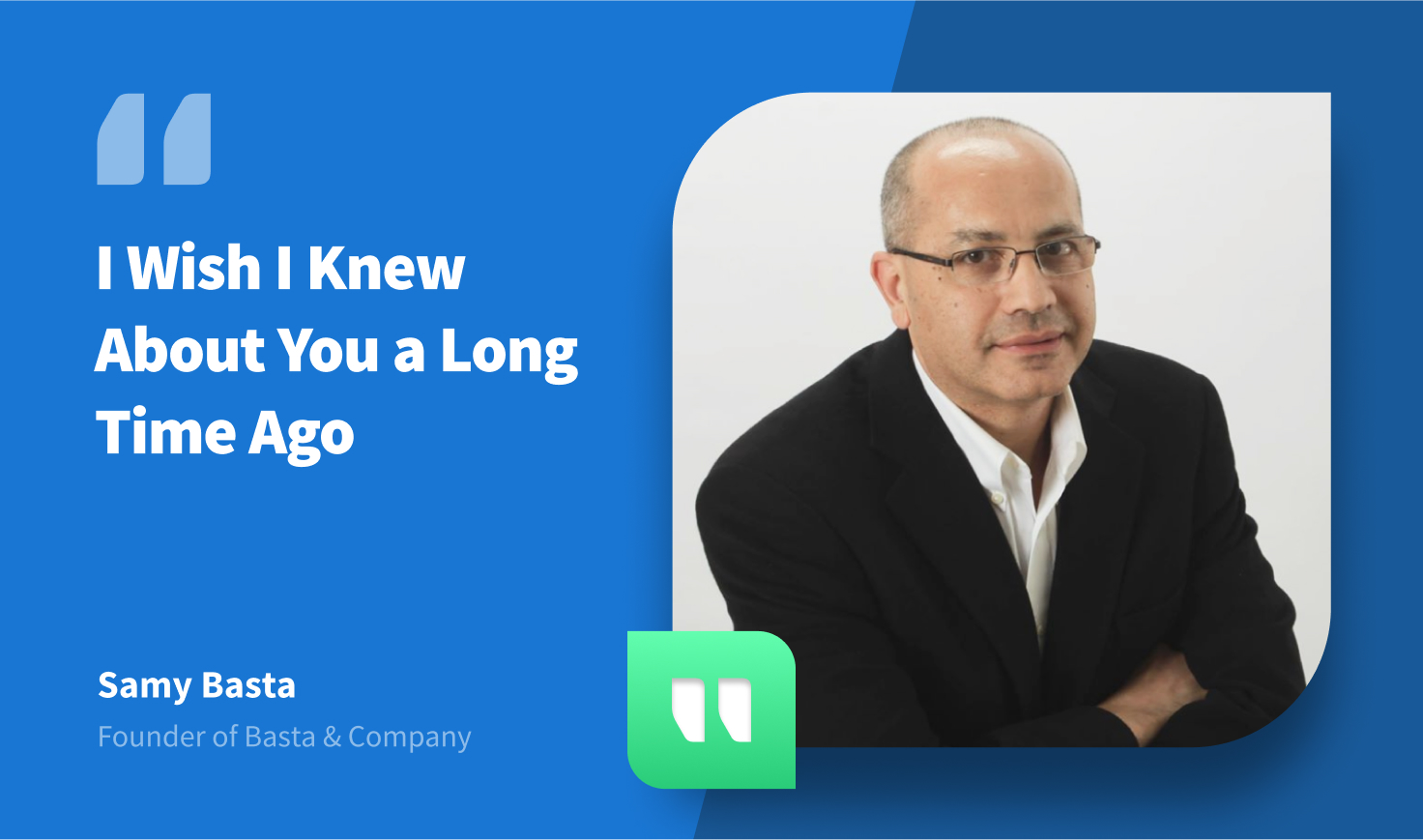 CPA Firm Basta & Company: 'I Wish I Knew About You a Long Time Ago'