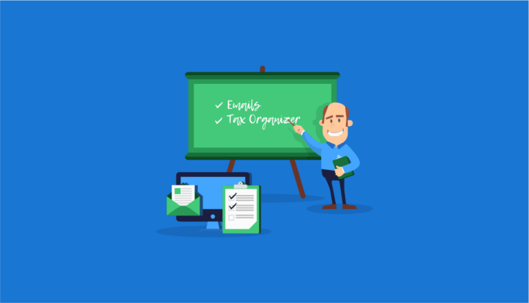What's New: Email Integration, Tax Organizer and More