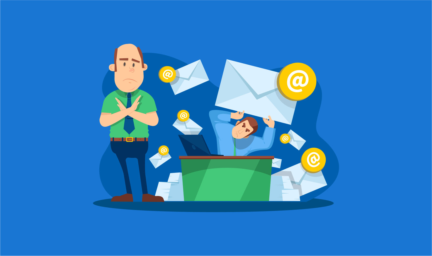Email Management: How Tax Firms Can Prevent Being Overwhelmed by CPA Client Emails