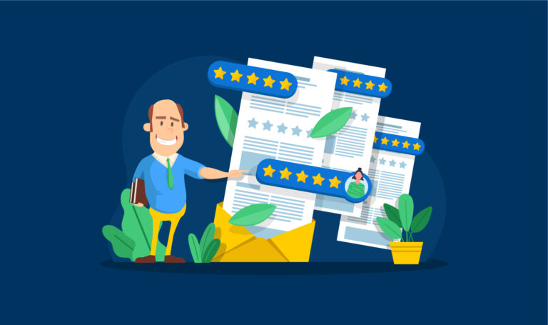 Best Email Examples for Requesting a Client Review After Tax Season is Over