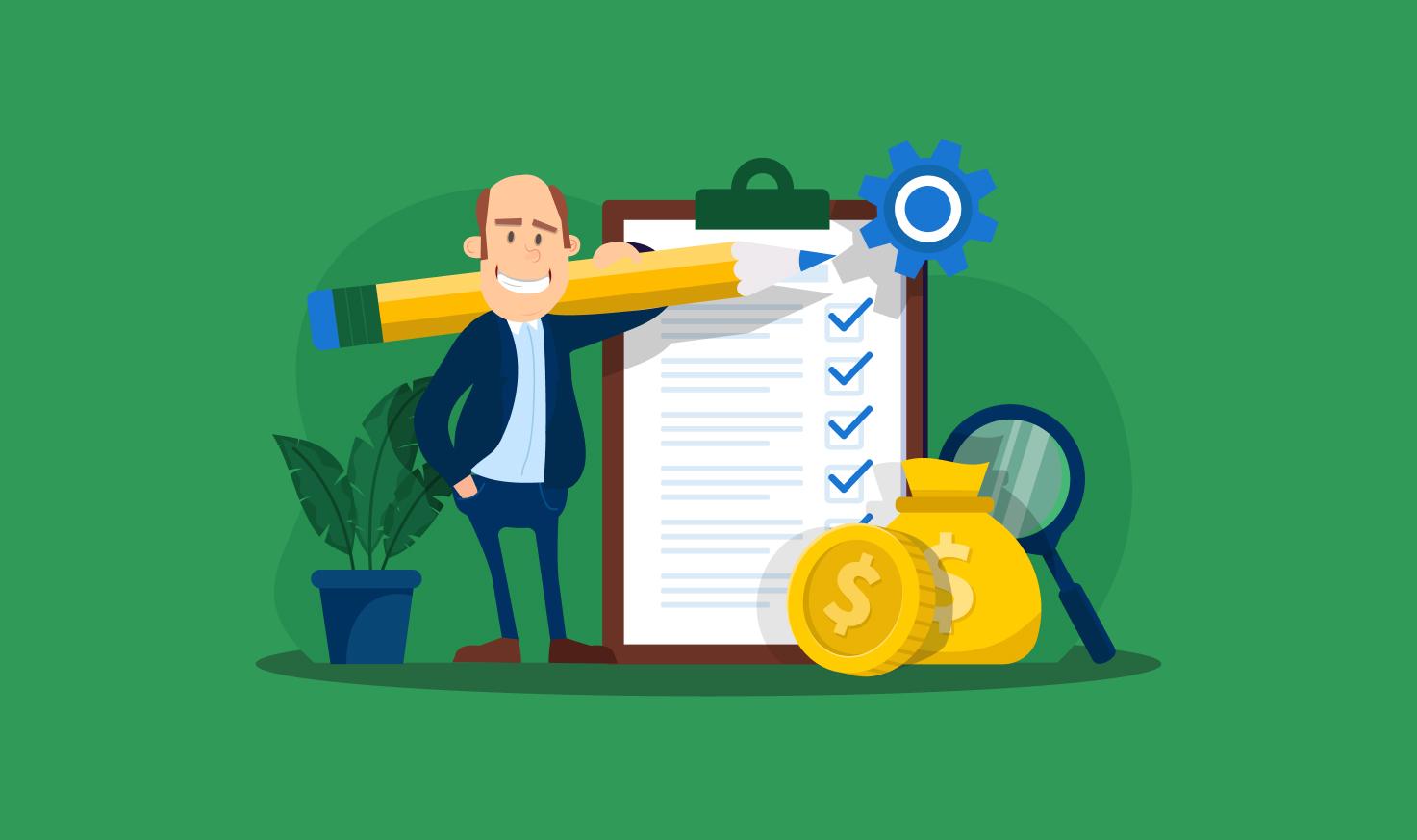 Financial Advisor Checklist for Clients