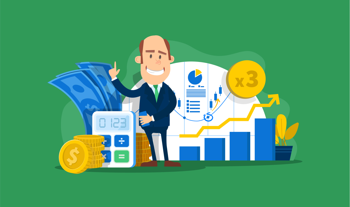 How to Sell Your Accounting Practice: What You Need to do Before Selling to Increase the Sale Multiple